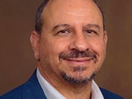 Harris Friedman