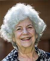 Sandra Bertman