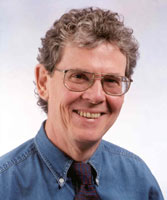 John R. Graham-Pole